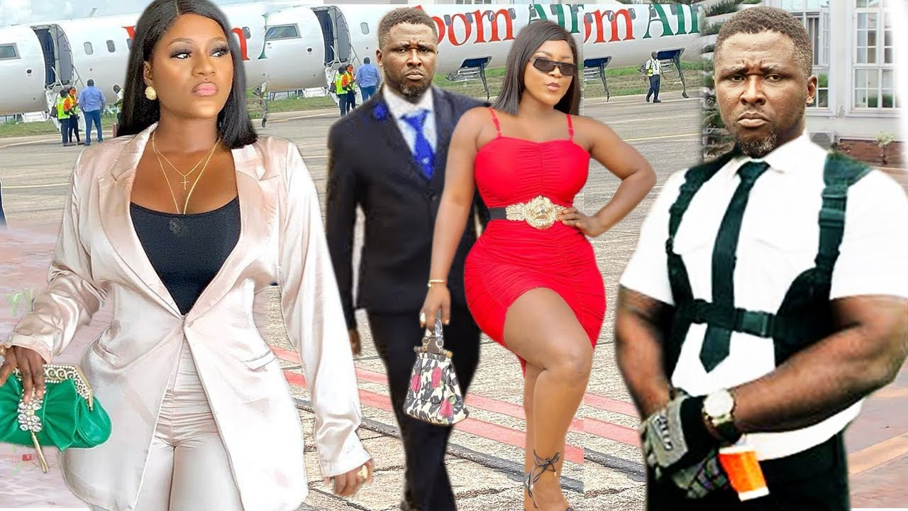 Download How D Bodyguard Won D Heart Of His Arrogant Billionaire Boss Lady-Destiny Etiko/Onny Michael 2021