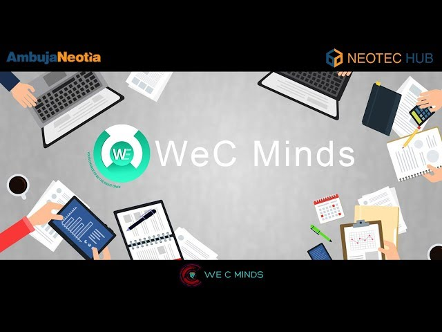 We C Minds | Startup | Incubated at Neotec Hub