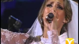 Anahi, El me mintío, Festival de Viña 2010 YouTube Videos