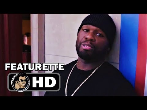 "POWER Season 5 Official Featurette ""Start Of Production"" (HD) Curtis ""50 Cent"" Jackson Starz Series"