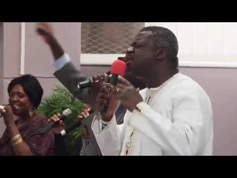 WORSHIP: Father We Declare