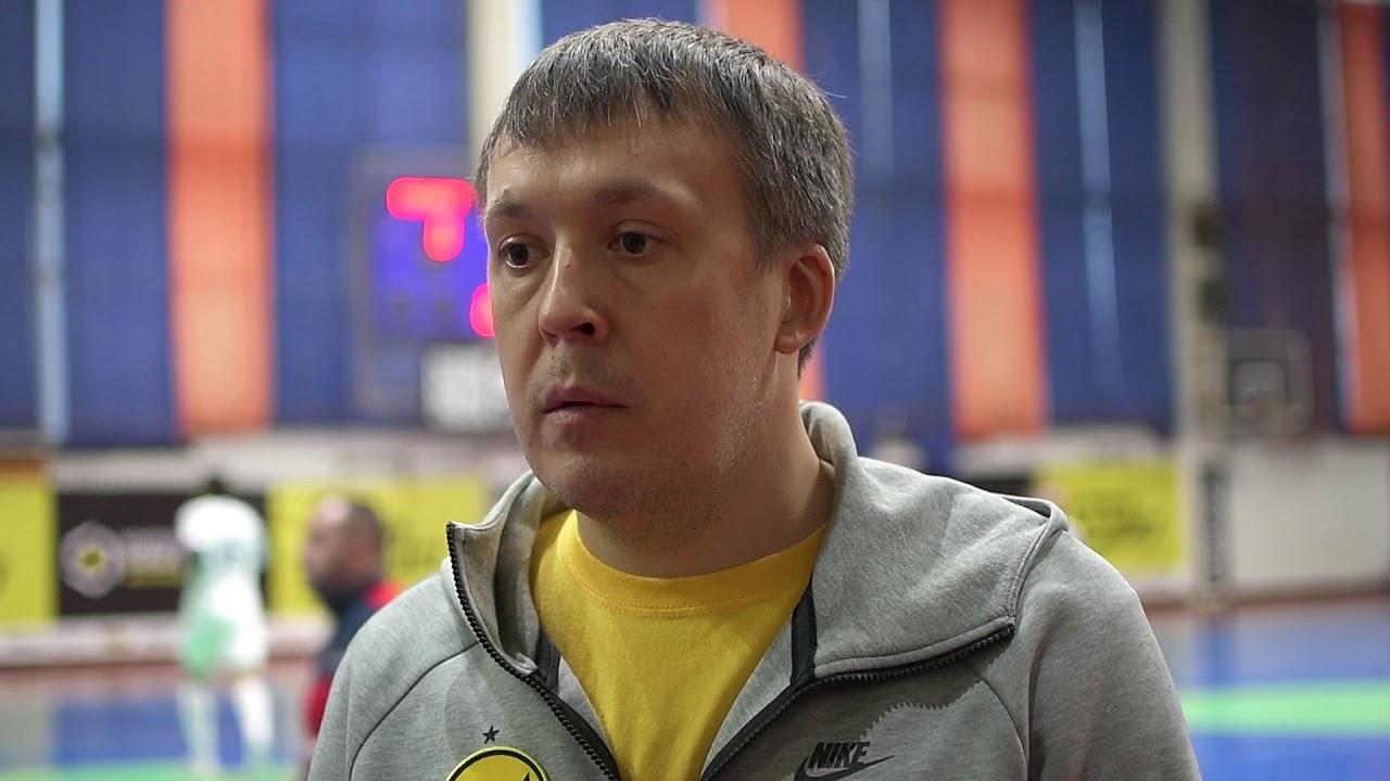 Інтерв'ю Вадим Юрченко   BudmonsteR