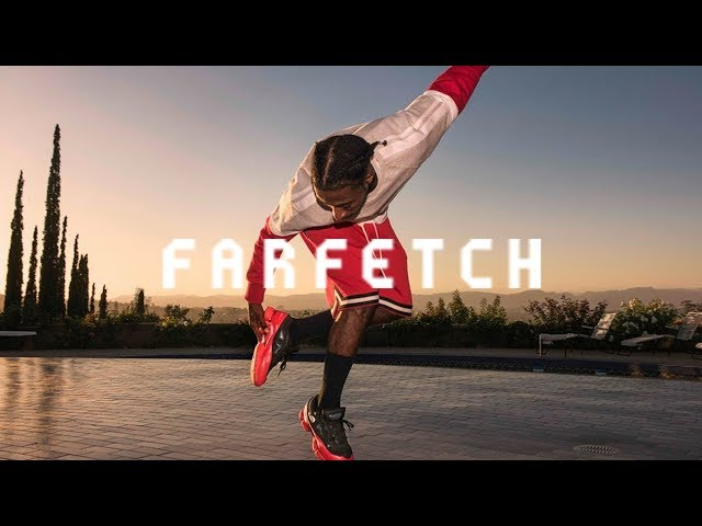 #GiveItLiveIt: Gift Sneakers Like Never Before | Farfetch