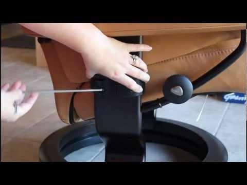 Easy Stressless Laptop Table Installation