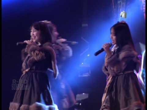 [1080p] JKT48 - Mammoth @ JKT48 5th Anniversary Concert BELIEVE - RTV
