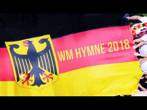 WM HYMNE 2018 (Official Testpreview WM Song 2022) - JAY JIGGY