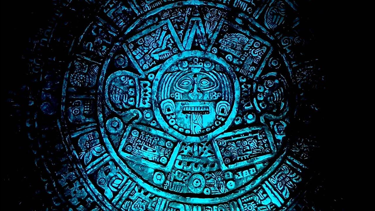 Calendario Maya - YouTube