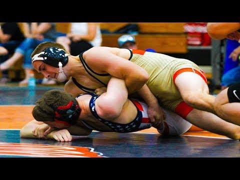 2019 High School Wrestling Duals