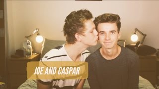 joe sugg and caspar lee perfect jaspar