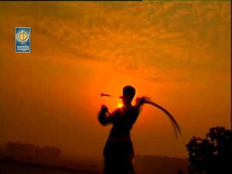 Deh Shiva Bar Mohe Ehe - Bhai Manjinder...