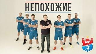 БГК ИМ. МЕШКОВА - НЕПОХОЖИЕ QUEST PISTOLS SHOW COVER (ENG SUBTITLES)