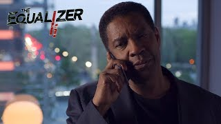 """THE EQUALIZER 2 - NBA Finals Spot - """"Player Showcase"""""""
