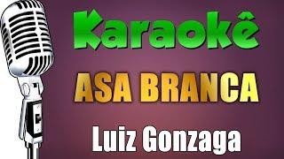 Baixar 🎤 Karaokê - Asa Branca - Luiz Gonzaga (Festa Junina Karaokê)