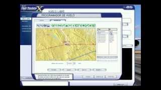 Como encontrar una  ruta entre dos aeropuertos para introducir en FMC ( Español) Routefinder!
