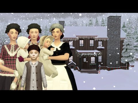 *new-challenge*-sims-4-simerican-settlers-challenge---the-1860s---chapter-ten