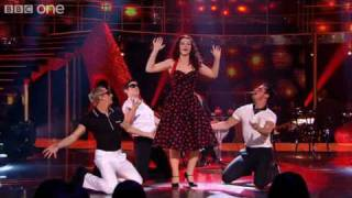 Danielle: Mambo Italiano - Over The Rainbow - Episode 11 - BBC One