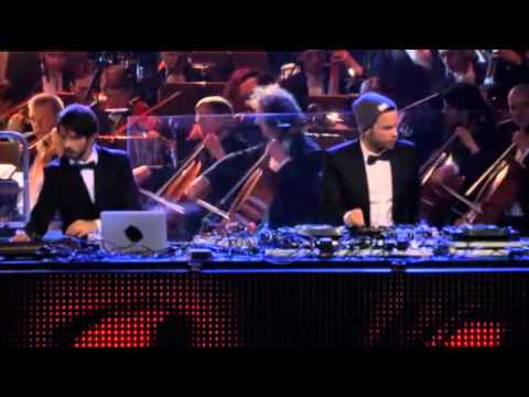 Music Discovery Project 2013 - Lexy & K-Paul ft. hr-Sinfonieorchester - Vicious Love