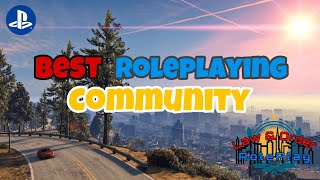 HOW TO JOIN THE BIGGEST PS4 & XBOX 1 GTA 5 ROLEPLAY  **ACTIVE** 2019!!
