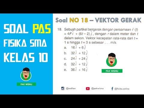 vektor-kecepatan-rata-rata-(analisis-vektor)-soal-pas-uas-(no-18)-fisika-sma-kelas-10
