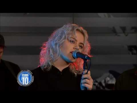 Hillsong United Perform 'Touch The Sky' LIVE | Studio 10