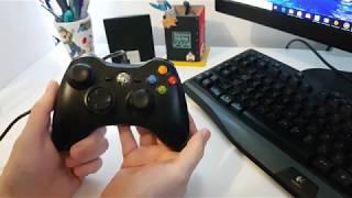 Quelle manette choisir pour jouer sur PC ?