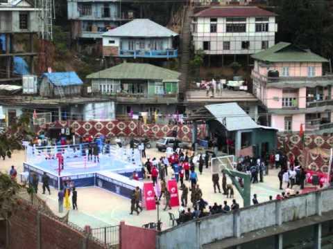 Biswa Fight Life ORISSA.wmv