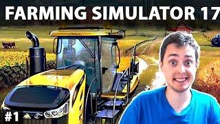 Farming Simulator 17 Poradnik JAK PRZYGOTOWAĆ POLA i UPRAWIAĆ ROŚLINY