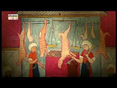 Köstlicher Orient | Teil 1 | Tafelfreuden am Marmarameer