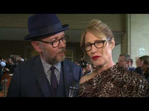 TIFF 2017 Battle Of The Sexes Itw Jonathan Dayton and Valerie Faris  video