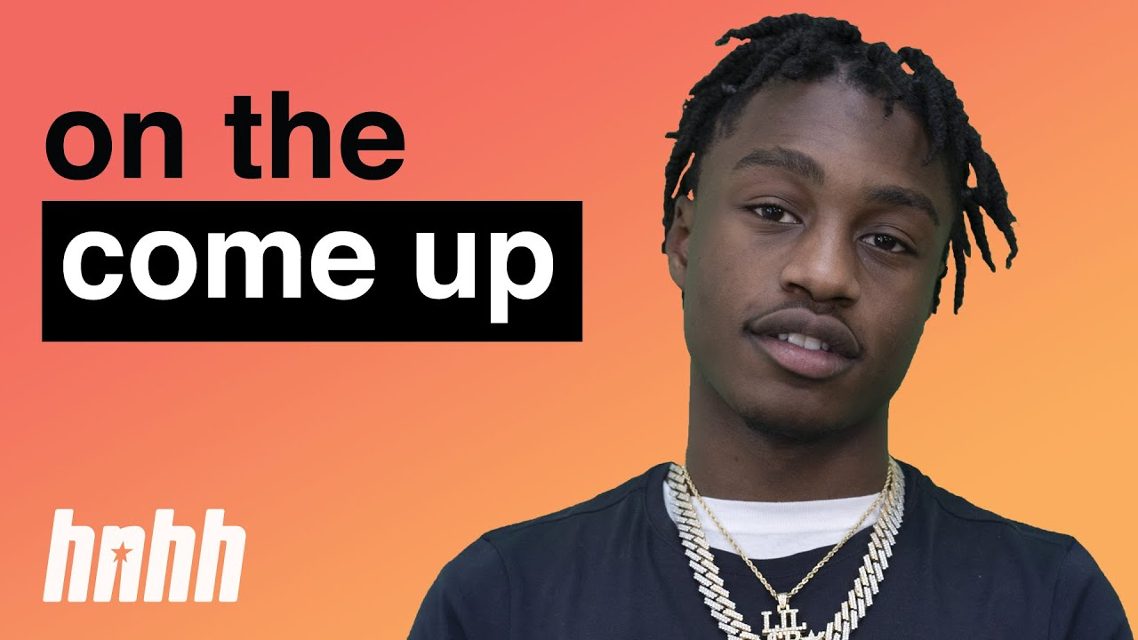 Lil Tjay Bunches Together Old & New Songs With