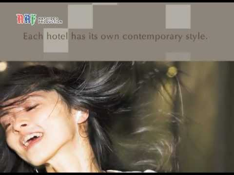 Swire Hotels - The Opposite House - Photomatic Video