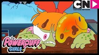 Суперкрошки   Зубная катастрофа   Cartoon Network