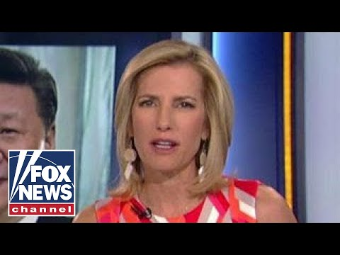 Ingraham: The humorless, out-of-touch American left