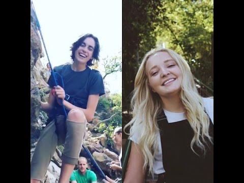 In Memory Ethan Fraga & Lexie Fenton