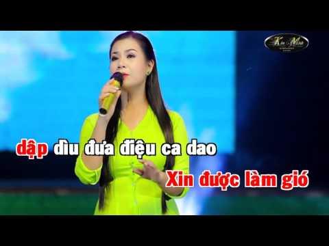 [HD-KARAOKE] Còn Thương Rau Đắng Mọc Sau Hè - Dương Hồng Loan