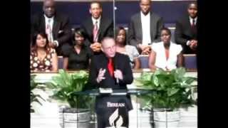 Baptist Pastor Understands Sabbath