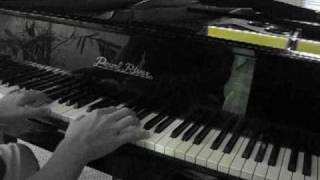 Bridal March-Jonathan Cain-Piano