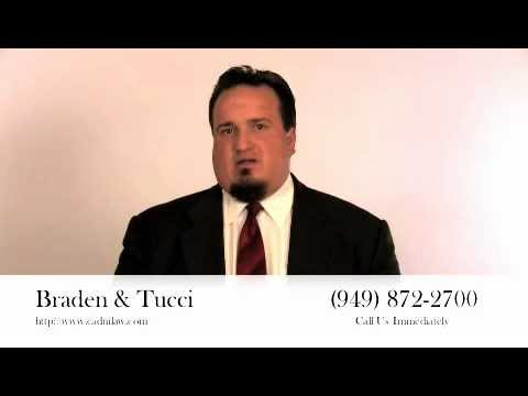 Southern California's Premiere DUI & DMV Defense firm.  Practice Limited to DUI & DMV Defense.  100% DUI & DMV.   http://www.caduilaw.com  Contact Us Immediately at (949) 872-2700