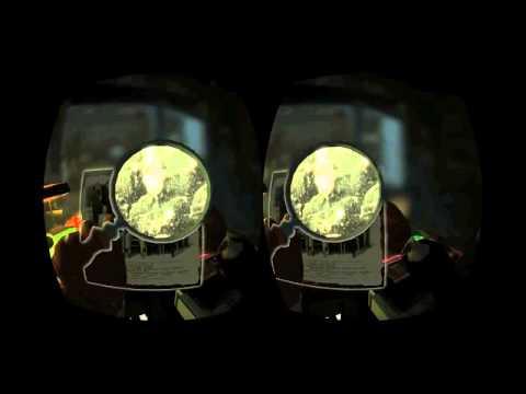 Private Eye Demo Teaser Trailer
