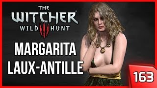 Witcher 3 ► Margarita Laux-Antille's Great Prison Break #163