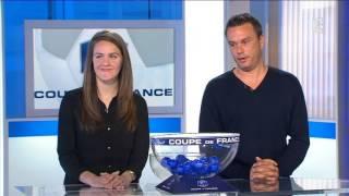 Tirage au sort du 6e tour de la coupe de France de football