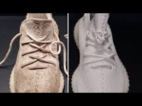 How to clean your yeezy 350 boost cream white jason markks