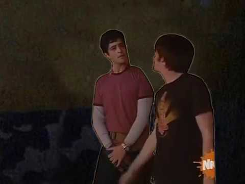 Drake and Josh are trapped