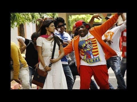 Yogi Babu Love Comedy Song | En Aaloda Seruppa Kanom Movie Song