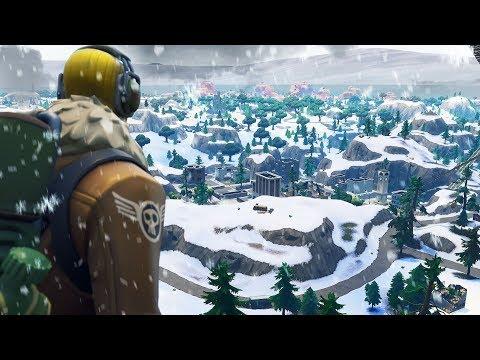 The Fortnite Iceberg Is Here Youtube