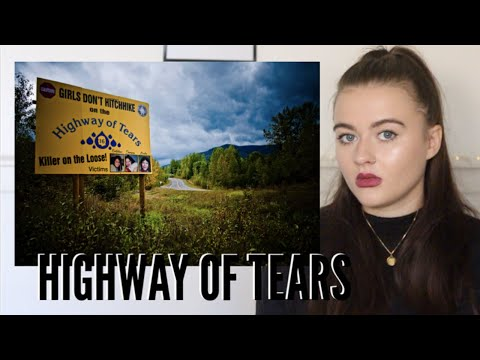 THE HIGHWAY OF TEARS | MIDWEEK MYSTERY