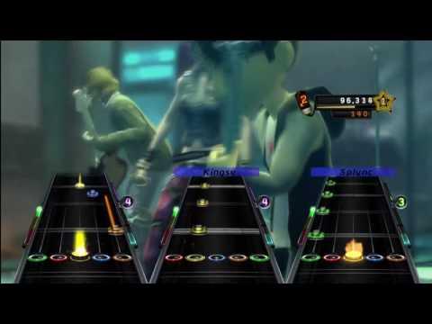 Il Canto degli Italiani - Steve Ouimette Expert Full Band Guitar Hero 5