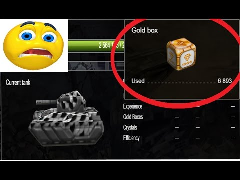 Tanki online Top 10 Biggest Gold droppers