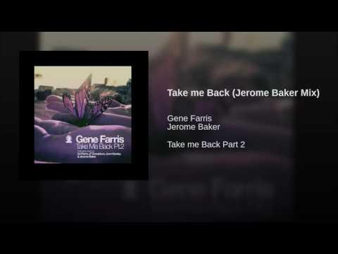 Take me Back (Jerome Baker Mix)