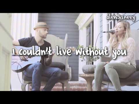 Hilary Duff - Tattoo (Acoustic) (Lyrics HD)